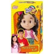 Boneca Maria Clara Ref. 1040 Bbra