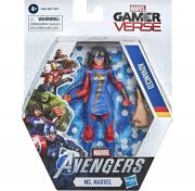 Boneco Vingadores Game Verse Kamala Khan Ref.E9867 Hasbro