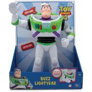 Boneco Buzz Lightyear Golpe De Karate Toy Story 4 - Toyng