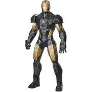 Boneco Olympus Homem De Ferro Dourado - F1425 - Hasbro