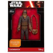 Boneco Star Wars Chewbacca 50 Cm 804 - Mimo