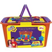 Brincando De Casinha Maria Clara E Jp Pic Nic Mania - 1157 Elka
