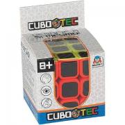 Brinquedo Infantil Cubotec Face Preto - 2900 Braskit
