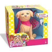 Cachorrinha Pet Da Barbie Veterinária Pupee 1250