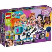Caixa Da Amizade Ref.41346 Lego