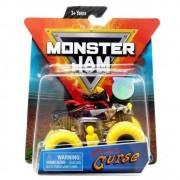 Carrinho Monster Jam Pirates Curse REF.2025 SUNNY