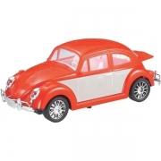 Carro de Controle Remoto Vermelho Besouro Vermelho - 3536 Candide