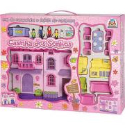 Casinha Dos Sonhos Suite - 680B Braskit