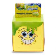 Cubo Surpresa com Personagem e Slime - Bob Esponja - Mattel