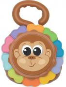 Empilha Baby Macaco - 456 Mercotoys