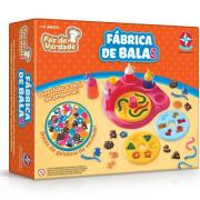 Fábrica De Balas - Faz De Verdade  - 1301952200047 Estrela