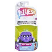 Figura Interativa - 5 Cm - Aranha de Estimação - Yellies - Wiggly Wriggles - Hasbro