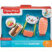 Fisher-Price Meu Primeiro Sushi