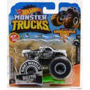 Hot Wheels Monster Trucks Die-Cast Vehicle Ref.Gjf17 Mattel
