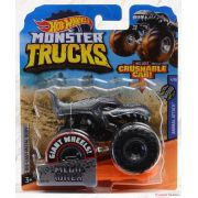 Hot Wheels Monster Trucks Die-Cast Vehicle Ref.Gjf20 Mattel