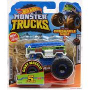 Hot Wheels Monster Trucks Die-Cast Vehicle Ref.Gnn22 Mattel