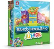 Jogo Banco Imobiliario Jr