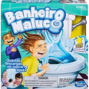 Jg Banheiro Maluco Ref.C0447 Hasbro