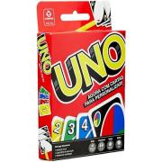 Jg Cartonado Uno Ref.98190 Copag