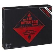 Jogo Detector De Mentiras - E4641 - Hasbro