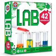 Jogo Lab 42 Estrela