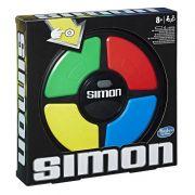 Jogo Simon Classico Ref.B7962 Hasbro