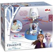 Jogo Tira Varetas Disney Frozen 2 - Elka 1133