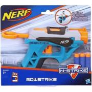 Brinquedo Lançador De Dardos Nerf Bowstrike Hasbro B4614