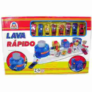 Lava Rapido 7505 Braskit