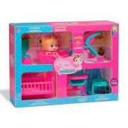 Little Dolls Casinha Ref.8023 Divertoys