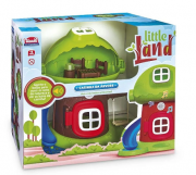 Little Land Casinha Na Arvore Ref.462 Usual
