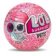 Lol 7 Surpresas Pet - 8905 Candide