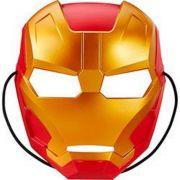 Máscara Marvel Avengers Homem De Ferro