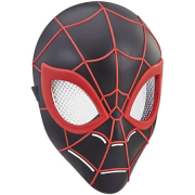 Máscara Spider Man - Miles Morales - Marvel - E3366 Hasbro