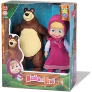 Masha E Urso Ref.8117 Divertoys