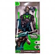 Max Steel Figura Sortida Especial REF. FVW66 MATTEL