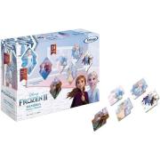 Memória Frozen 2 Disney - Xalingo 19209