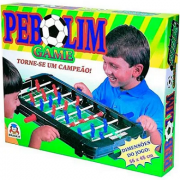Mesa De Pebolim Game - 400A Braskit