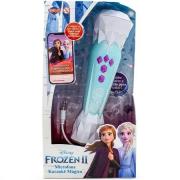 Microfone Karaoke Frozen Ref.040424 Toyng