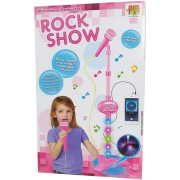 Microfone Pedestal Infantil Dmt5898 Dm Brasil