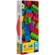 Mini Maleta Tand Kids 40 Pcs Ref. 2176 Toyster