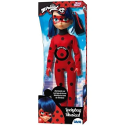 Boneca Miraculous Ladybug Musical - Baby Brin