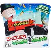 Monopoly Cash And Grab Ref.E3037 Hasbro