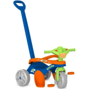 Mototico Passeio Pedal Azul Ref. 692 Bandeirante