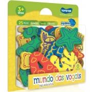 Mundo Das Vogais - 2367 Toyster