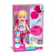 My Little Come E Faz Caquinha Ref.8021 Divertoys