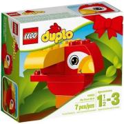 O Meu Primeiro Passaro Ref.10852 Lego