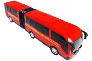 Ônibus Em Miniatura Metropolitan Bus Na Solapa - 967 Diverplas