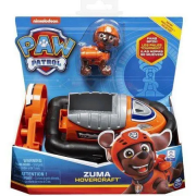 Patrulha Canina - Zuma Aerodeslizador - Veículos 1389 Sunny