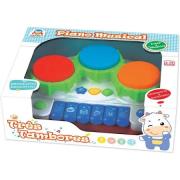 Piano Musical Tres Tambores Ref.6509 Braskit